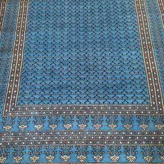 Carpet (Indian handmade)