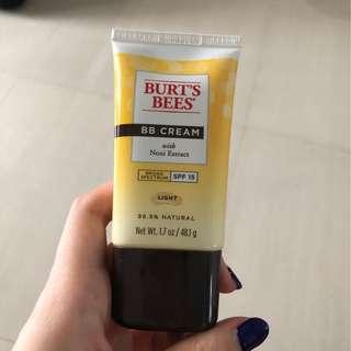 Burt's Bees' BB Cream LIGHT