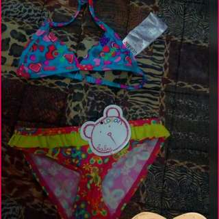 Imported swimwear for 6-9 months