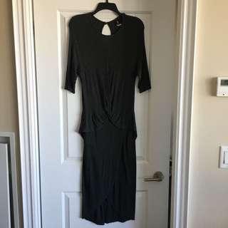 Tulip Hem Dress (XXL)