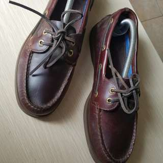 Sperry top sider original