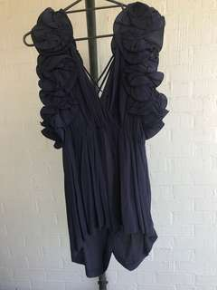 Cameo Playsuit