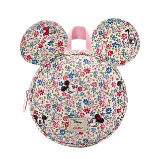 Cath Kidston X Disney 迪士尼聯名款兒童後背