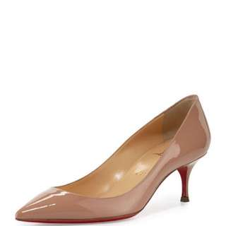 Christian Louboutin 55mm heels