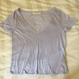 Urban outfitters project social Tshirt