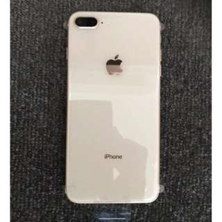 iphone 8plus 64g silver