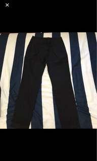 Zara High waist pants