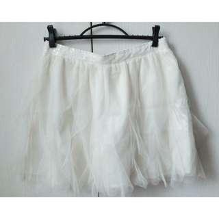 Forever 21 tutu skirt