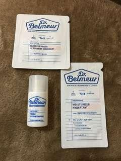 Dr. Belmuer Set