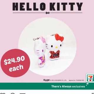 INSTOCK Hello Kitty ezlink charm  ez-charm