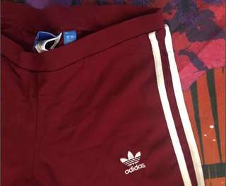 Asos Adidas Leggings