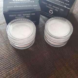 Takal Ellana Mineral Sheer Velvet Powder for 2