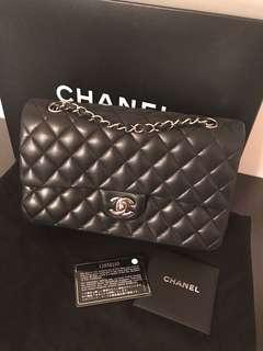 Chanel classic bag 香奈兒手袋