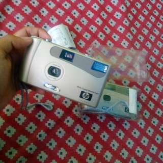 Hp Handy Film Camera