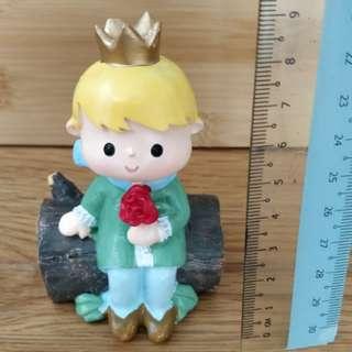 The Little Prince Cake Topper figurine