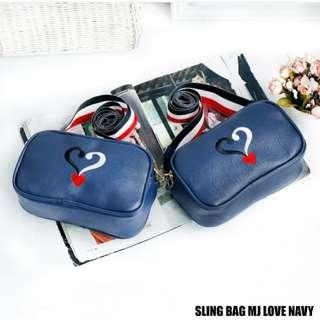 Sling mj love