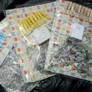 Paket Jepitan Foto