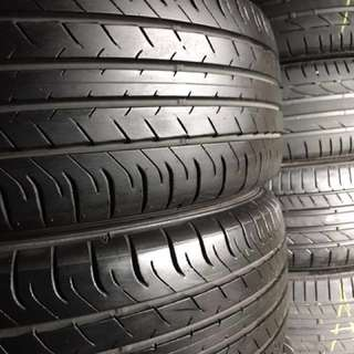 Used 215/55/17 Tyre