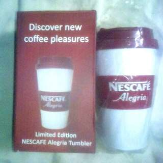 Limited Edition NESCAFE Alegria Tumbler