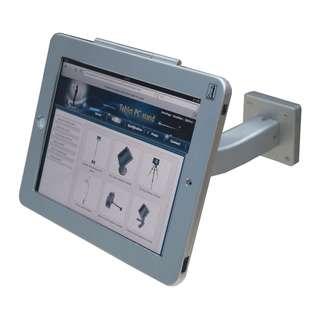 "iPad table and wall Mount 9.7"" ipad only Whatsapp:8778 1601"