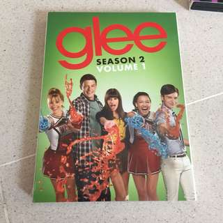 Glee Set - complete Seasons 2 & 3 and the concert movie