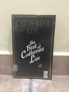 Catherine Lim the best of it