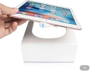 IPad Anti Theft Display