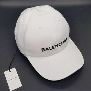 Brandnew! Authentic Balenciaga Cap