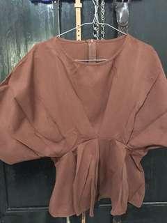 Atasan Kimono