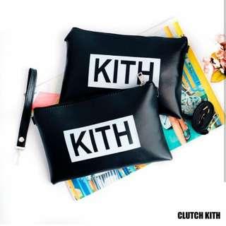 Cluth kith