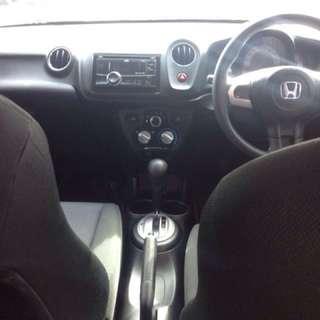 Honda Brio E 2014 AT