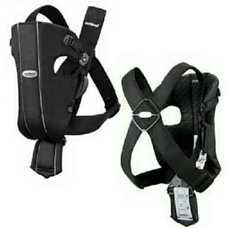 Baby bjorn carrier/baby carrier