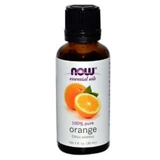 Essential Oils Orange  30 ml