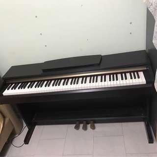 Yamaha Arius YDP 161 Electric Piano
