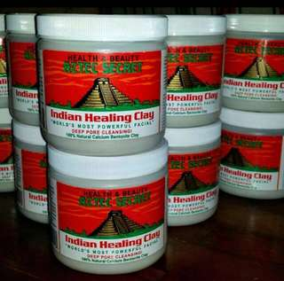 [INSTOCK] Aztec Secret, Indian Healing Clay, 1 lb (454 g)