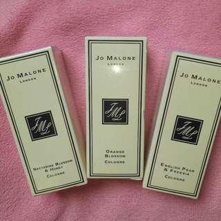 15ml Jo Malone Perfume Tester