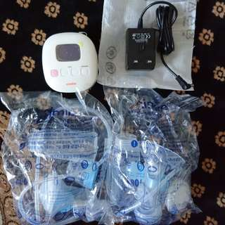 Cimilre F1 Breastpump with Handsfree Kit