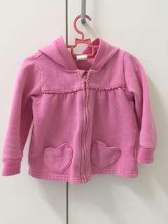 H&M Girl Sweater