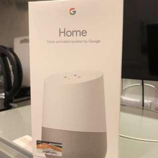 全新(Brand New) Google Home