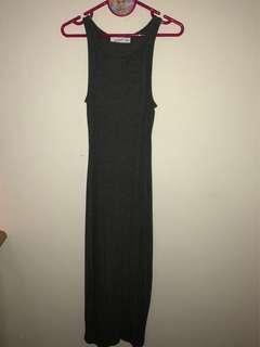 Supre Midi Bodycon Dress