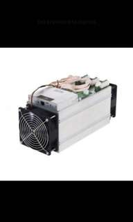 [NEW] Antminer S9 miner with PSU