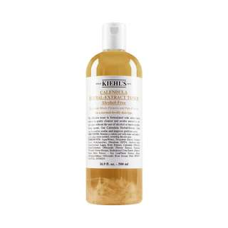 Kiehl's Calendula Herbal Extract Toner (500ml)