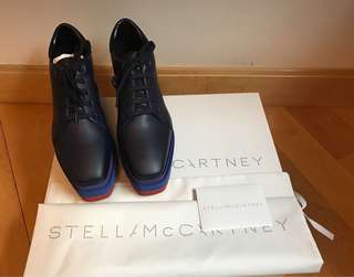 Stella McCartney platform shoes 鞋