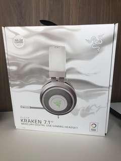 Razer Kraken 7.1 V2
