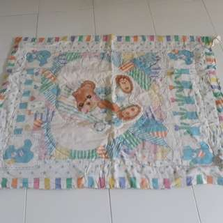 Baby's Quilt or Blanket