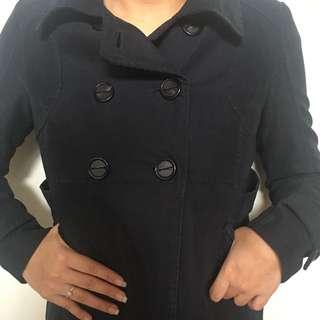 Zara Winter Autumn Coat