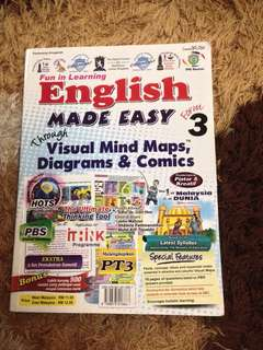 English made easy Form 3