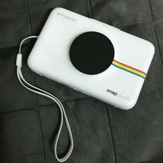 Polaroid Snap Touch拍立得