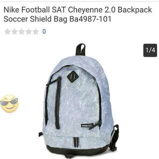 Rare Nike Cheyenne 2.0 Backpack