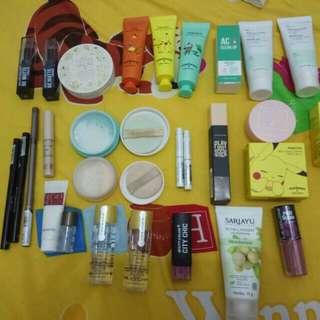 Make up korea ori murah nego